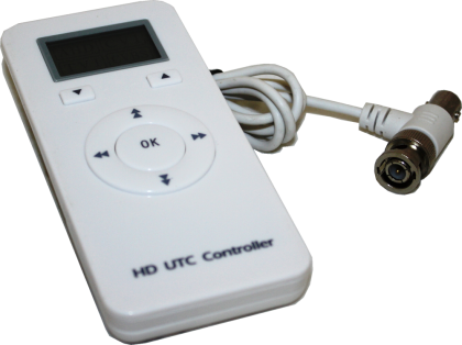AHD UTC Control Panel SVA UTC AHD
