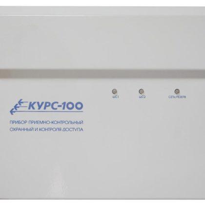 Access controller Kurs-100, version 3