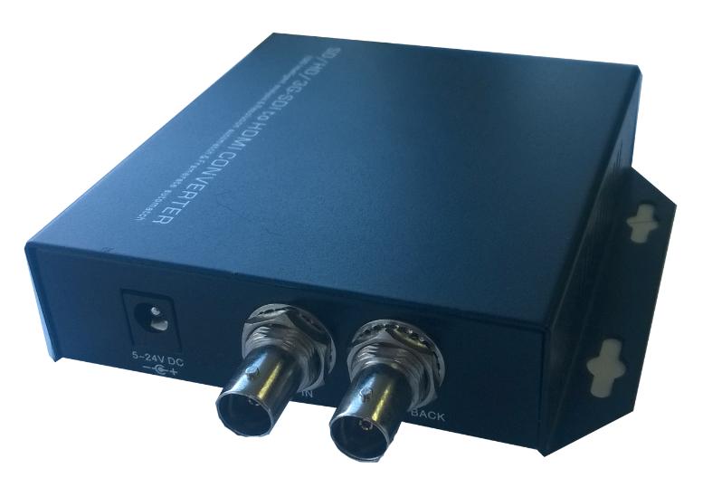 Amplifier 3GHDSD-SD CN-3G8200V