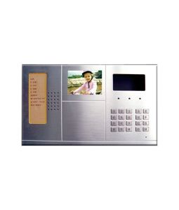 Apartment door phone Management Unit-2