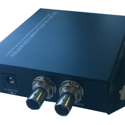 Distribution Amplifier--HDSDI-SDI CN-HD8002D