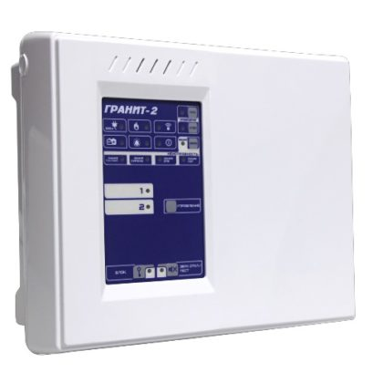 Fire alarm Control Panel Granit 2