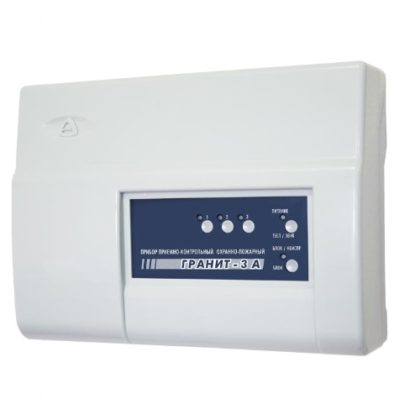 Fire alarm Control Panel Granit 3A-2