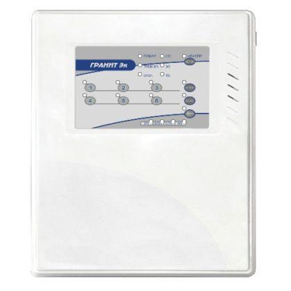 Fire alarm Control Panel Granit-6 EK