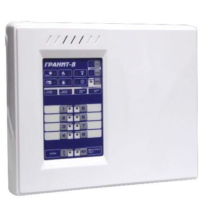 Fire alarm Control Panel Granit 8