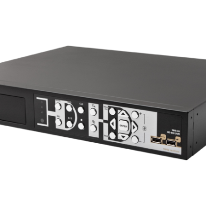 HD-SDI Recorder HQ-9716