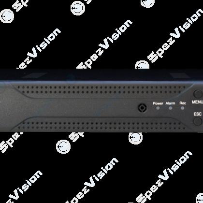 Hybrid AHD Recorder HQ-9604HR