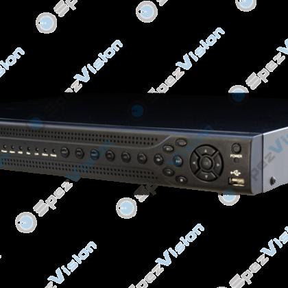Hybrid AHD Recorder HQ-9616H