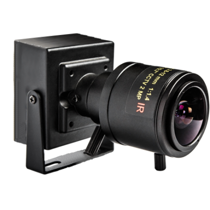 Mini AHD Camera Kubik SVA632VU