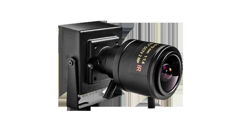 Miniature AHD-camera VHD010Vm