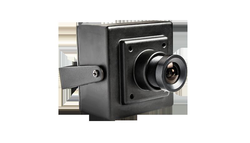 Miniature AHD-camera VHD010m