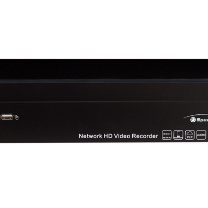 Network recorder SPZ-N809