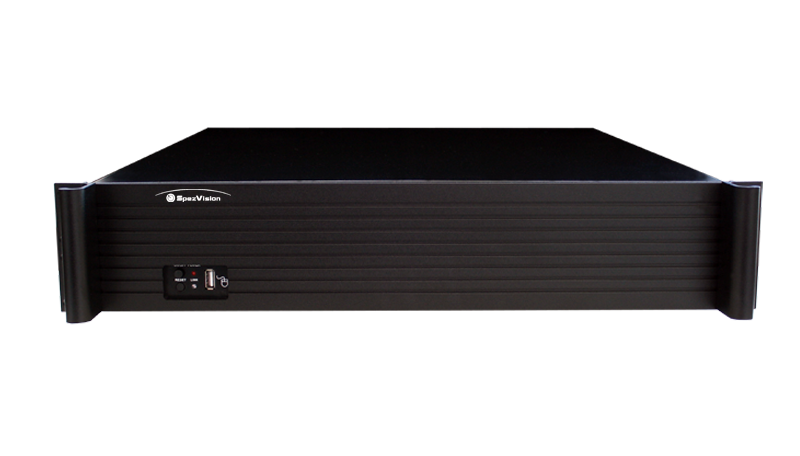 Network recorder SPZ-N825