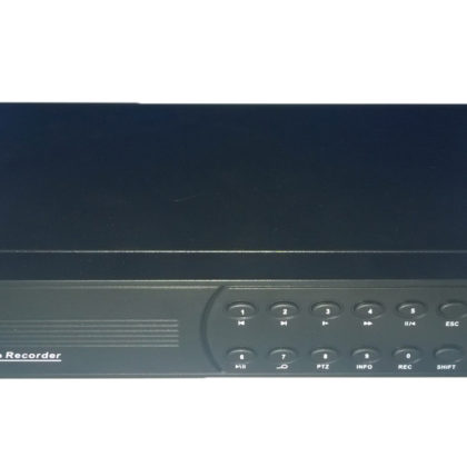 Network recorder SPZ-N924