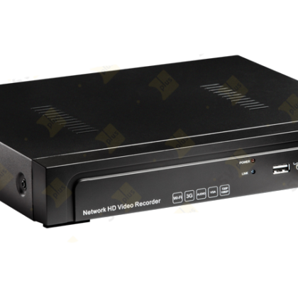Network recorder SVIP-N104