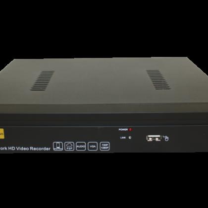 Network recorder SVIP-N204Poe