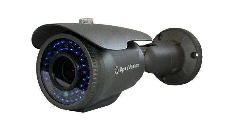 Outdoor AHD Camera SVA522LV3