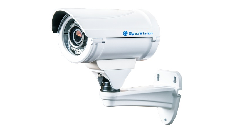 Outdoor AHD Camera SVA522LV4