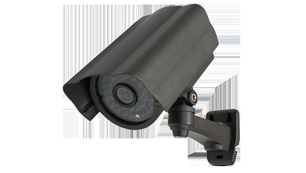Outdoor HD-SDI Camera SVH523