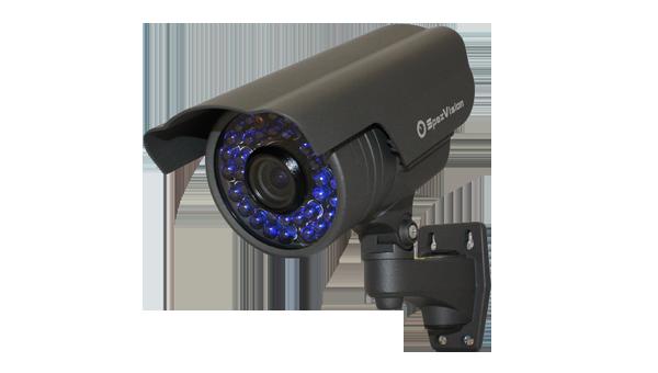 Outdoor HD-SDI Camera SVH523V