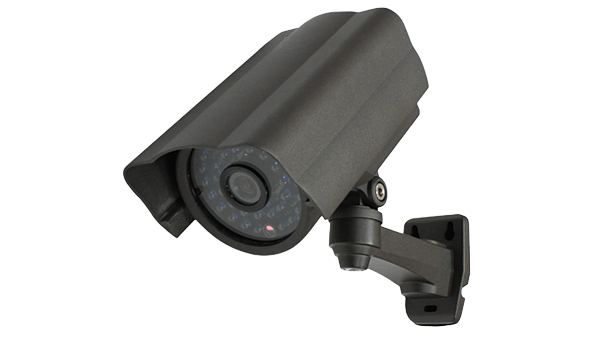 Outdoor HD-SDI Camera SVH524