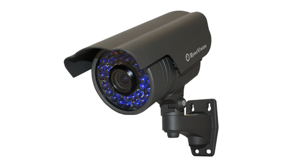 Outdoor HD-SDI Camera SVH524V