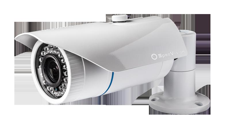 Outdoor IP Camera SVI-652AF