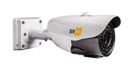 Outdoor IP Camera SVIP-432V