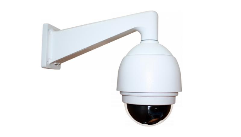 Rotating speed IP Camera SVI-902