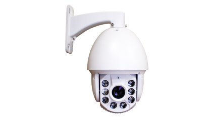 Rotating speed IP Camera SVI-912