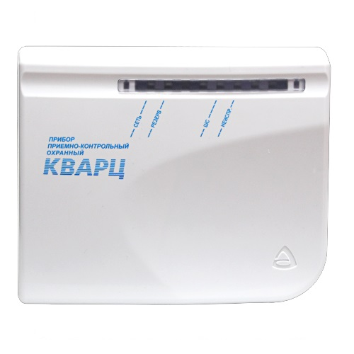 Security alarm Control Panel Kvarz version 1