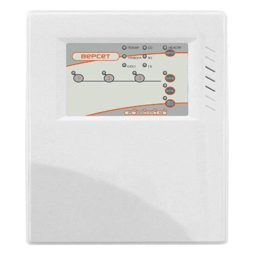 Security alarm Control Panel Verset 03 UM-3