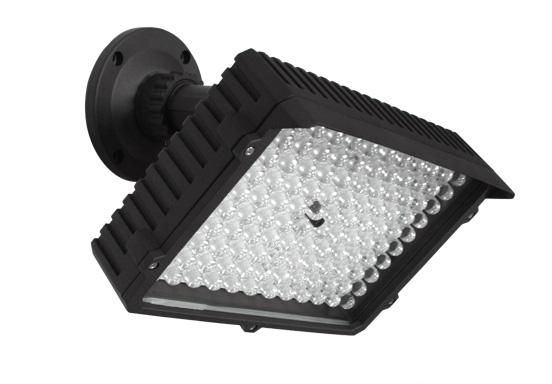 Street Floodlight HL-120R100D60