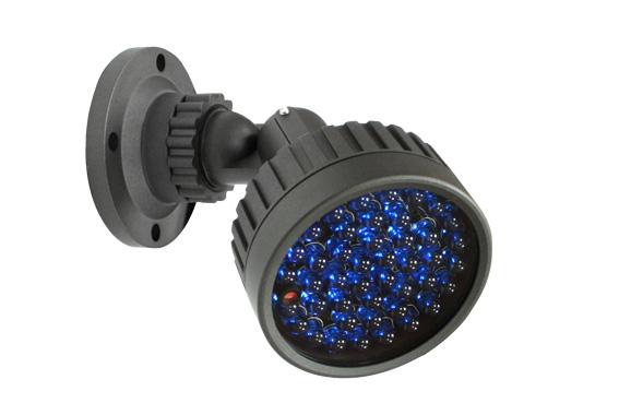 Street Floodlight HL-544R50D60