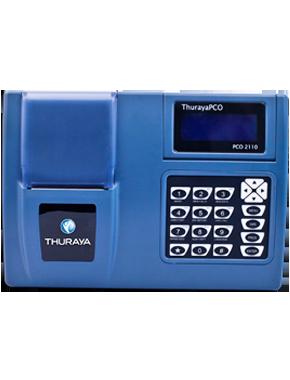 Thuraya PCO 1