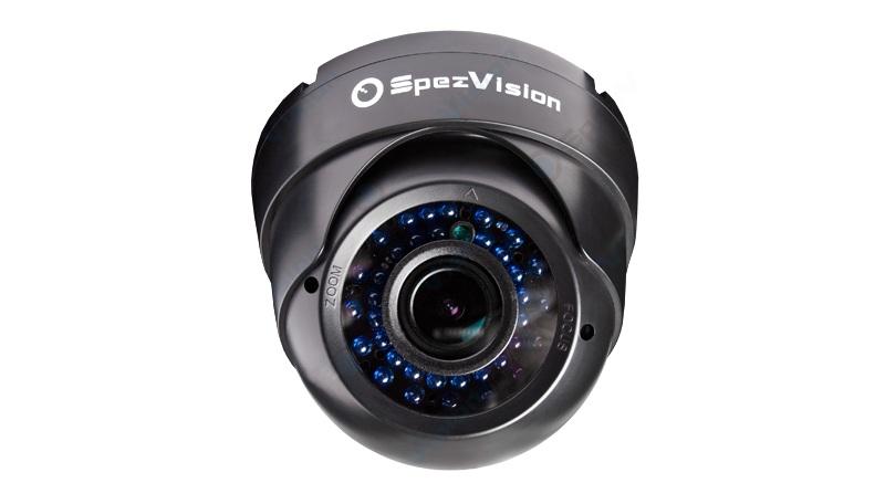 Vandal Proof AHD Camera SVA312LV2