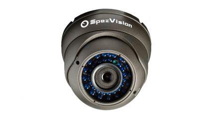 Vandal Proof AHD Camera SVA322L