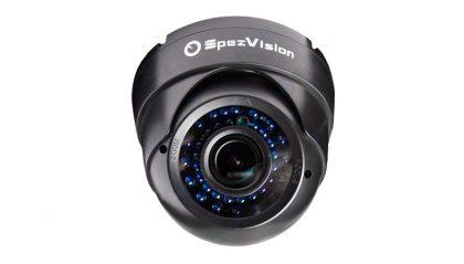 Vandal Proof AHD Camera SVA322LV2