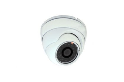 Vandal Proof AHD Camera VHD610V