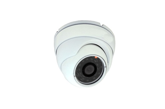 Vandal Proof AHD Camera VHD610V