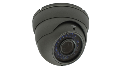 Vandal Proof HD-SDI Camera SVH324V