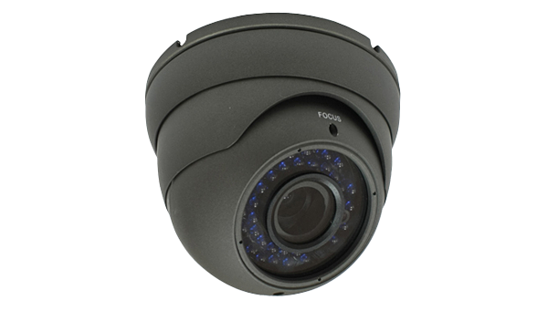 Vandal Proof HD-SDI Camera SVH324V