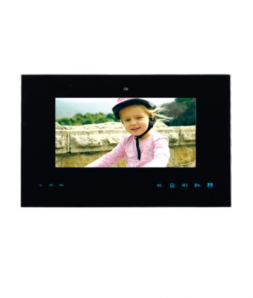 Video Door Phone-Indoor Phone CS-300SV-1515M