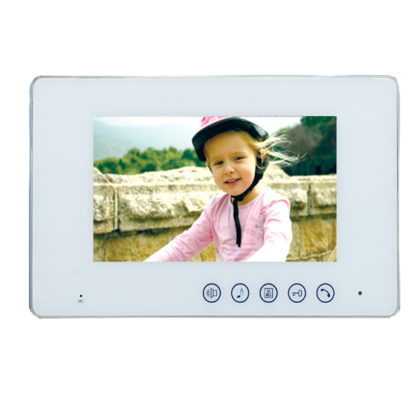Video Door Phone-Indoor Phone CS-300SV-16-16M