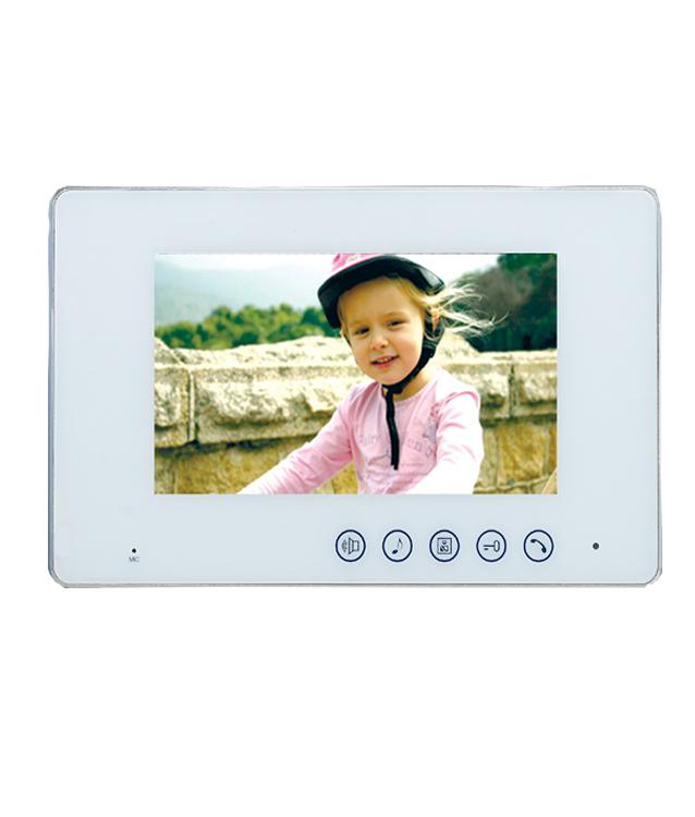 Video Door Phone-Indoor Phone CS-300SV-16-16M
