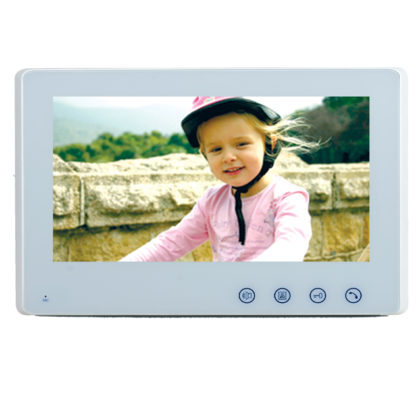 Video Door Phone-Indoor Phone CS-300SV-17
