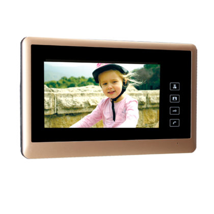 Video Door Phone-Indoor Phone CS-300SV-6-6M