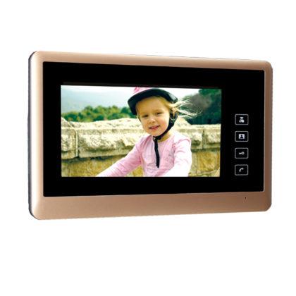 Video Door Phone-Indoor Phone CS-300SV-6-6M