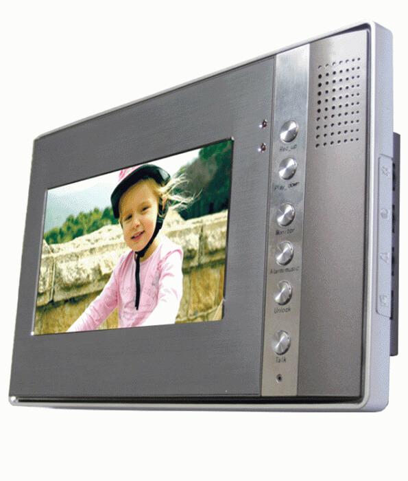 Video Door Phone Indoor Phone