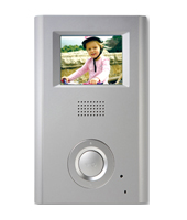 Video Door Phone-Indoor Phone CS-300SV(C)-11